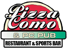Pizza Como & PC Pub
